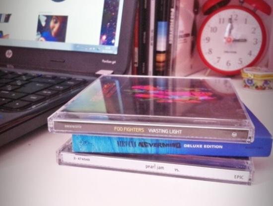 CD lovers
